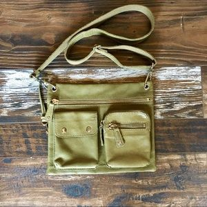 Fossil Sutton crossbody bag